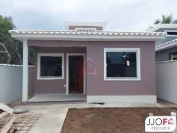 Casa com 2 quartos sendo 1 suíte perto da Pça. do Ferreirinha e da praia, Itaipuaçu