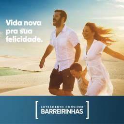 Título do anúncio: Marinho - Barreirinhas lotes com parcelas a partir de R$ 365,00