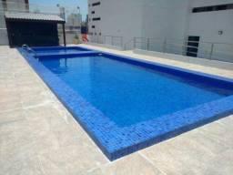 Apartamento à venda com 3 dormitórios em Bessa, João pessoa cod:003631