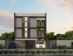 Título do anúncio: Apartamento com 02 Quartos em Construção no Bessa