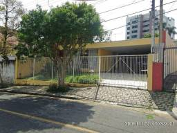 Título do anúncio: Curitiba - Casa Comercial - Juvevê