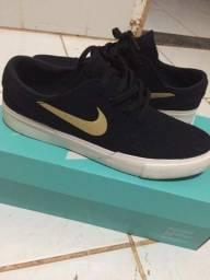 Tênis Nike Janoski Ori Tam 39