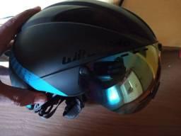 Vendo capacete Top. Super ofert
