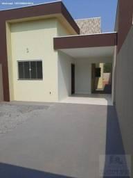 Casas 2 Quartos para Venda em Várzea Grande, Jardim Eldorado, 2 dormitórios, 1 banheiro, 1