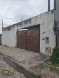 Título do anúncio: Sobrado com 4 dormitórios à venda, 125 m² por R$ 300.000,00 - Flórida Mirim - Mongaguá/SP