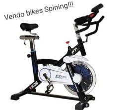 Bike spining varios modelos!!!