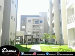 Título do anúncio: Apartamento com 3 dormitórios à venda, 80 m² por R$ 450.000,00 - Alvorada - Lucas do Rio V