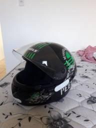 Vendo capacete PEELS N°58.