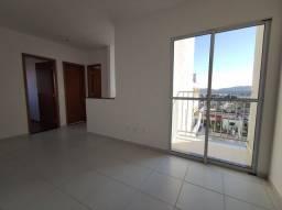 Título do anúncio: Apartamento para alugar, 02 quartos, Canaã 1º Seção - Ibirité/MG