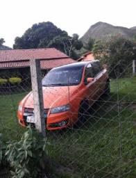 Fiat Stilo sp dualogic, troco por New Civic