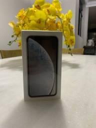 IPhone XR 128gb Branco Novo/lacrado