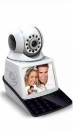 Título do anúncio: Camera de seguranca wifi monitoramento