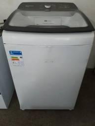 Título do anúncio:  Brastemp lavadora 12KG nova de mostruário c/garantia e até 12x