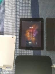 iPad 2  geração