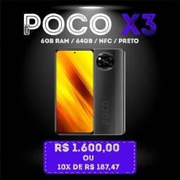 POCO X3 NFC - LACRADO