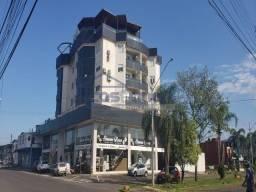 Título do anúncio: Apartamento com terraço, no Centro de Estância Velha