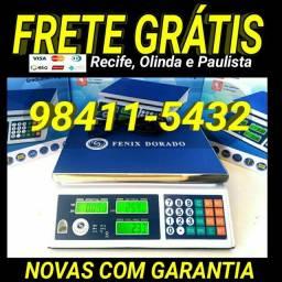 Título do anúncio: BALANÇA ELETRÔNICA 40KGS DIGITAL (( NOVAS COM GARANTIA))