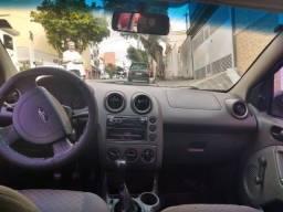Ford Fiesta 2005 - Segundo Dono - Carro de senhora ...