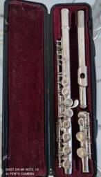 Flauta Yamaha 211SII