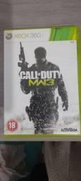 call of duty Black ops é call of duty mw3 os dois por 70