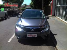 Honda/ Fit Ex 1.5 - 2014/2015 - Flex - Cinza