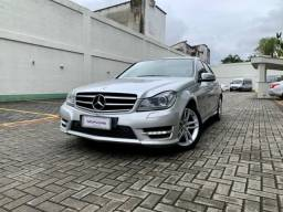 Título do anúncio: Mercedes- Benz C 180 Turbo