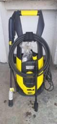 Título do anúncio: Lavadora de Alta Pressão Tramontina,1900w psi R$550,00