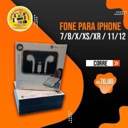 Título do anúncio: Fone para iPhone
