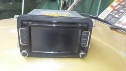 Rádio original Volkswagen