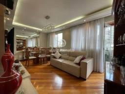 Título do anúncio: Apartamento Sion 3 quartos, suíte com varanda