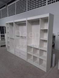 Título do anúncio: Móveis para lojas closets adegas roupas