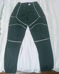 Título do anúncio: Calça de Goleiro oficial da marca kanxa