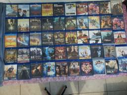 140 Filmes Blu-Ray pacote