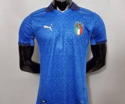 Itália - Pronta entrega - versão player