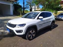 Título do anúncio: Jeep Compass 2.0 16V Diesel Longitude 4X4 Automático