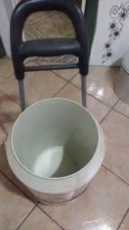 Cooler com rodas