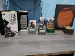 Magic gathering cards diversos