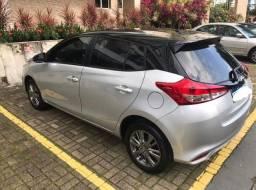 Título do anúncio: Toyota Yaris 1.5 Automático 2020 - Ótimo Estado