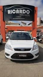 Ford Focus SE 1.6 Flex ano 2012 Impecável