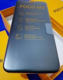 Xiaomi POCO M3 64GB Novo