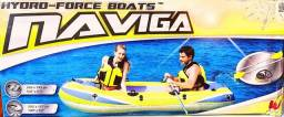 Título do anúncio: Bote Inflável Hydro-Force Boats Naviga
