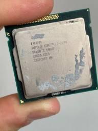 Título do anúncio: Processador core i7