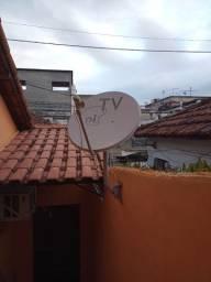 Título do anúncio: Antena para Tv por assinatura