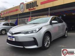 Título do anúncio: Toyota Corolla GLi Upper 1.8 Flex 16V Aut.
