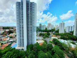 Título do anúncio: Vendo Apartamento 3 quartos em Casa Forte, 2 vagas, 80 metros com Lazer TG