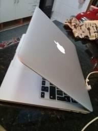 """MacBook Pro Retina 13"""" Mid 2014 8gb RAM, I5 com 1536Mb, bateria nova recém trocada!"""