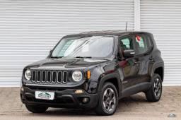 Título do anúncio: Jeep renegade sport 2.0 4x4 2016 automatica diesel