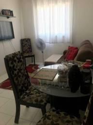 Apartamento 2 dormitórios no residencial Imola, Parque das Nações