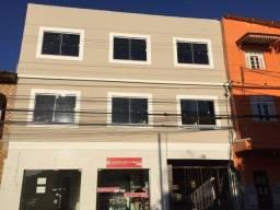Vende-se 2 Apartamentos + 2 salas comércial