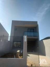 Título do anúncio: Sobrado com 3 dormitórios à venda, 104 m² por R$ 380.000,00 - Uvaranas - Ponta Grossa/PR